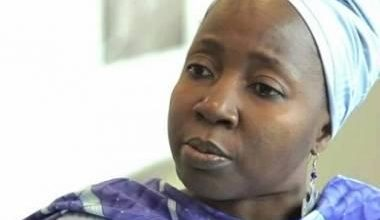 Photo of Kah Walla Describes Arrest Of Volunteers As Absurdity Of The Regime