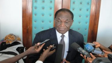 Photo of National Human Rights Chairman Dies