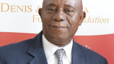 Photo of China Tackled COVID-19 With Appropriate Measures-Dr Sakwe