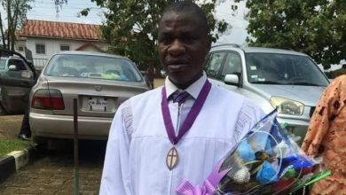 Photo of PCC Elder Killed By Stray Bullet On Eve Of Traditional Marriage