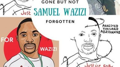 Photo of Maurice Kamto Calls For Justice on Wazizi's Murderers