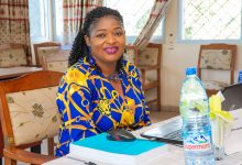 Photo of Dr Martha Ako Defends First Ph.D In Female Circumcision