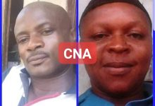 Photo of Gunmen Kill Two Men In Ndop
