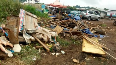 Photo of Limbe City Council Wages War Against Urban Disorder