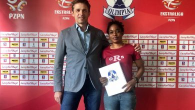 Photo of Indomitable Lioness Signs Two Year Contract With MKS Olimpia Szczecin