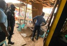Photo of IED Explodes In Yaounde Bar