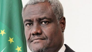 Photo of AU Condemns Arrest Of Malian President, Prime Minister