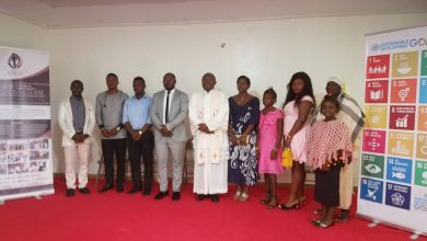 Photo of GFDLP Launches Outreach Capacity Building Centre