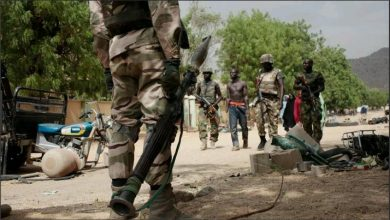 Photo of Boko Haram Kills Four In Kouyape