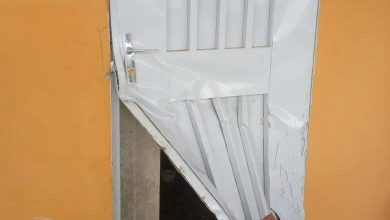 Photo of Thieves Attack Shop Of Nkwen Traditional Adviser