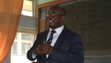 Photo of COVID-19 Pandemic – Global Disaster Unleashing Africa's Opportunity- Prof.Uwem Essia