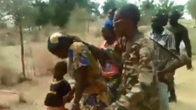 Photo of Four Cameroon Soldiers Get 10 Years Jail Terms For Killing Children And Women