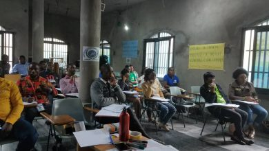 Photo of CCREAD Schools Over 30  Southwest Youths On Financial Management
