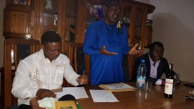 Photo of NAS Association Wades In To Support Mbo Hinterlands Landslide Victims