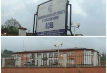 Photo of GCE Board Releases 2020 Results