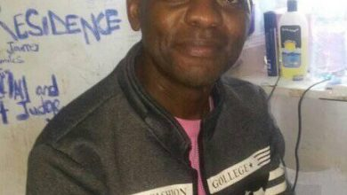 Photo of Press Release: UN Petition Filed For Cameroonian Journalist Thomas Awah Jr