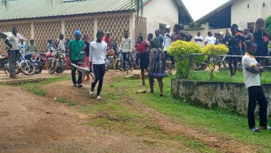 Photo of Massacre In Kumba School: Amba, Gov't Play Blame Game