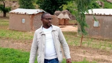 Photo of Media: Swedish Institute Awards Solomon Amabo Investigative Journalism Scholarship