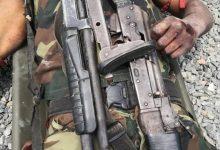 Photo of Gov't Forces Kill Ambazonia General Ayeke