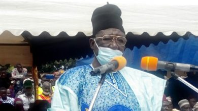 Photo of NGOUON Postponed As Sultan Fetes Birthday In Memory Of Kumba Victims