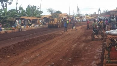 Photo of National  Road Number 6, Enters Another Phase Of Reconstruction