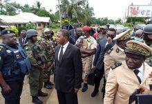 Photo of After Failed First Meeting, Atanga Nji Revisits Kumba