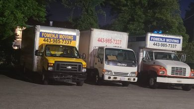 Photo of Advertorial: Fomenji Moving And Hauling Services At Your Door Step