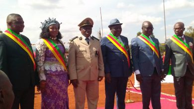 Photo of Bamboutos: New Mayors Challenged To Restore Collaboration, Transparency And Economic Dev't