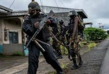 Photo of SILENCING THE GUNS IN AFRICAN UNION MEMBER STATES