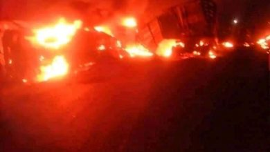 Photo of Menoua: More Than A Dozen Die In Road Accident